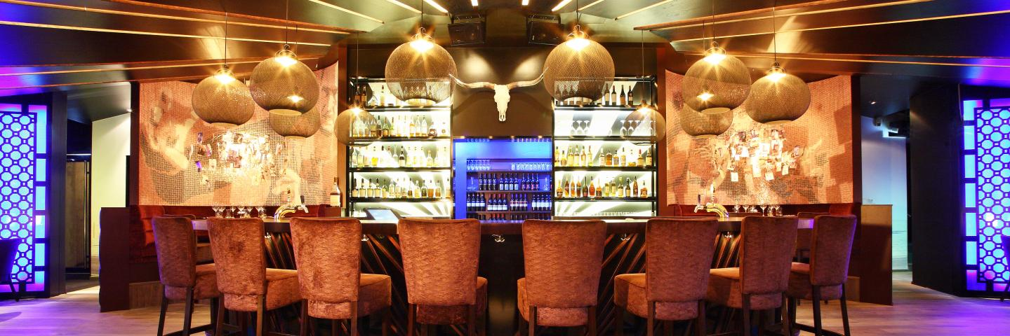 The Amasian Steakhouse